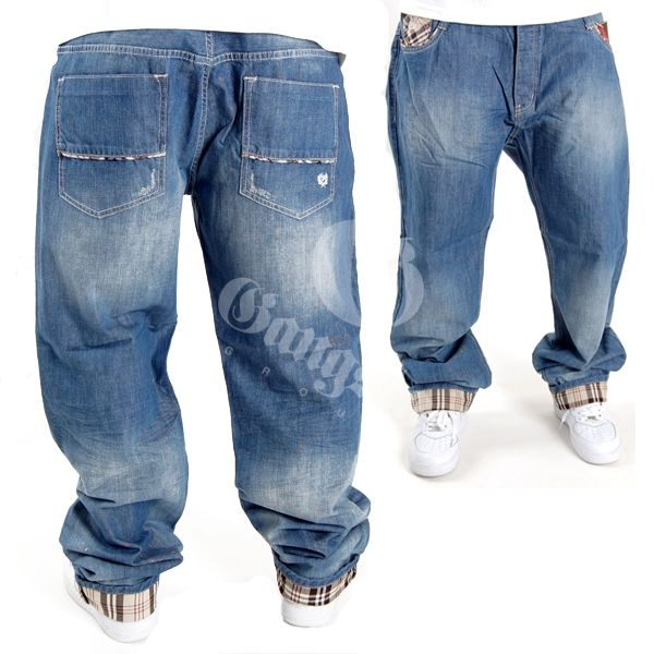 DENIM - Denim trousers Phat Farm Sale How Much lR93NEr