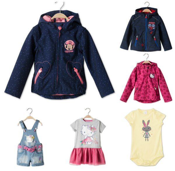 Minnie mouse softshelljacke
