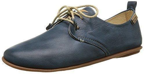 Oferta: 89€ Dto: -49%. Comprar Ofertas de Pikolinos Calabria 917-7123 - Zapatos de Cordones para Mujer, color azul (ocean), talla 41 EU barato. ¡Mira las ofertas!