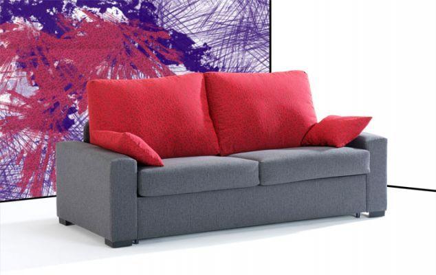 Venta de sof cama come precio ofertas y asesoramiento for Sofas cama diseno italiano ofertas