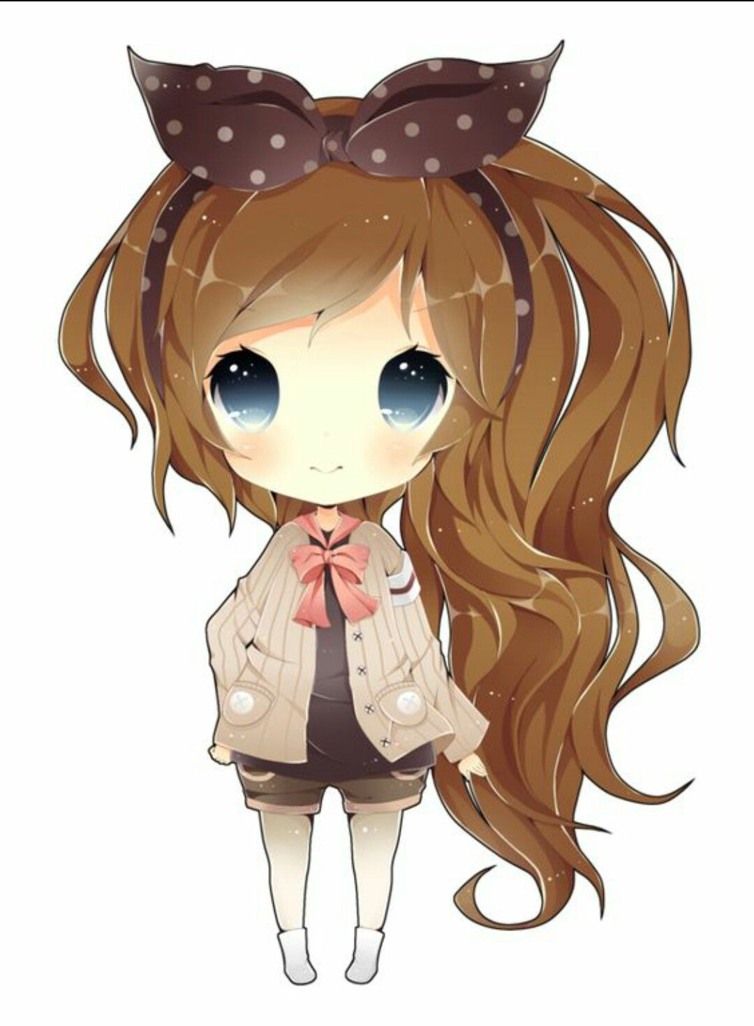 Pin by Laiba Mohsina on Anime Chibi, Kawaii chibi, Anime