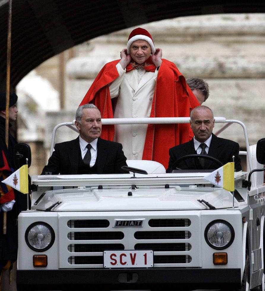 Vatican City Airport - PILOT