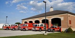fire department- cuerpo de bomberos