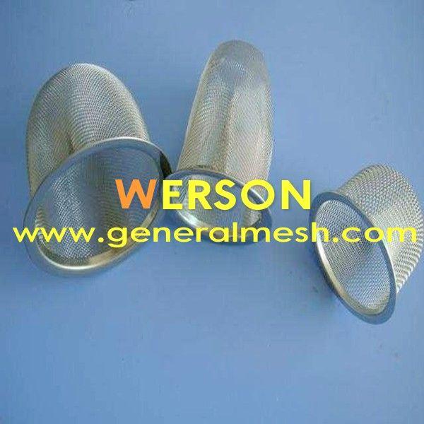 Generalmesh drain pipe filter,Water inlet filter,Water prefilter ...