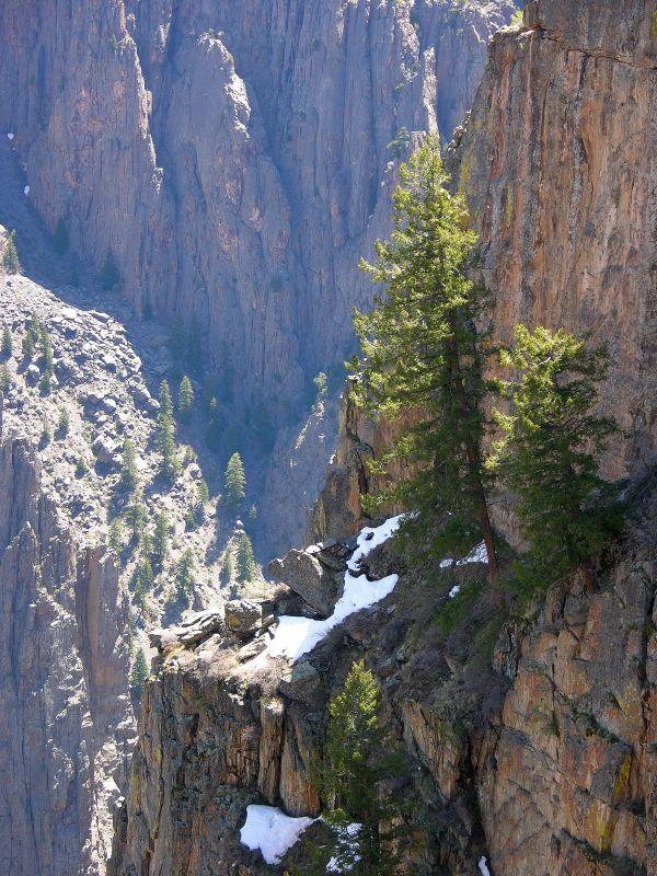 Black Canyon Of The Gunnison National Park Colorado Travel Usa By Multicityworldtravel Com