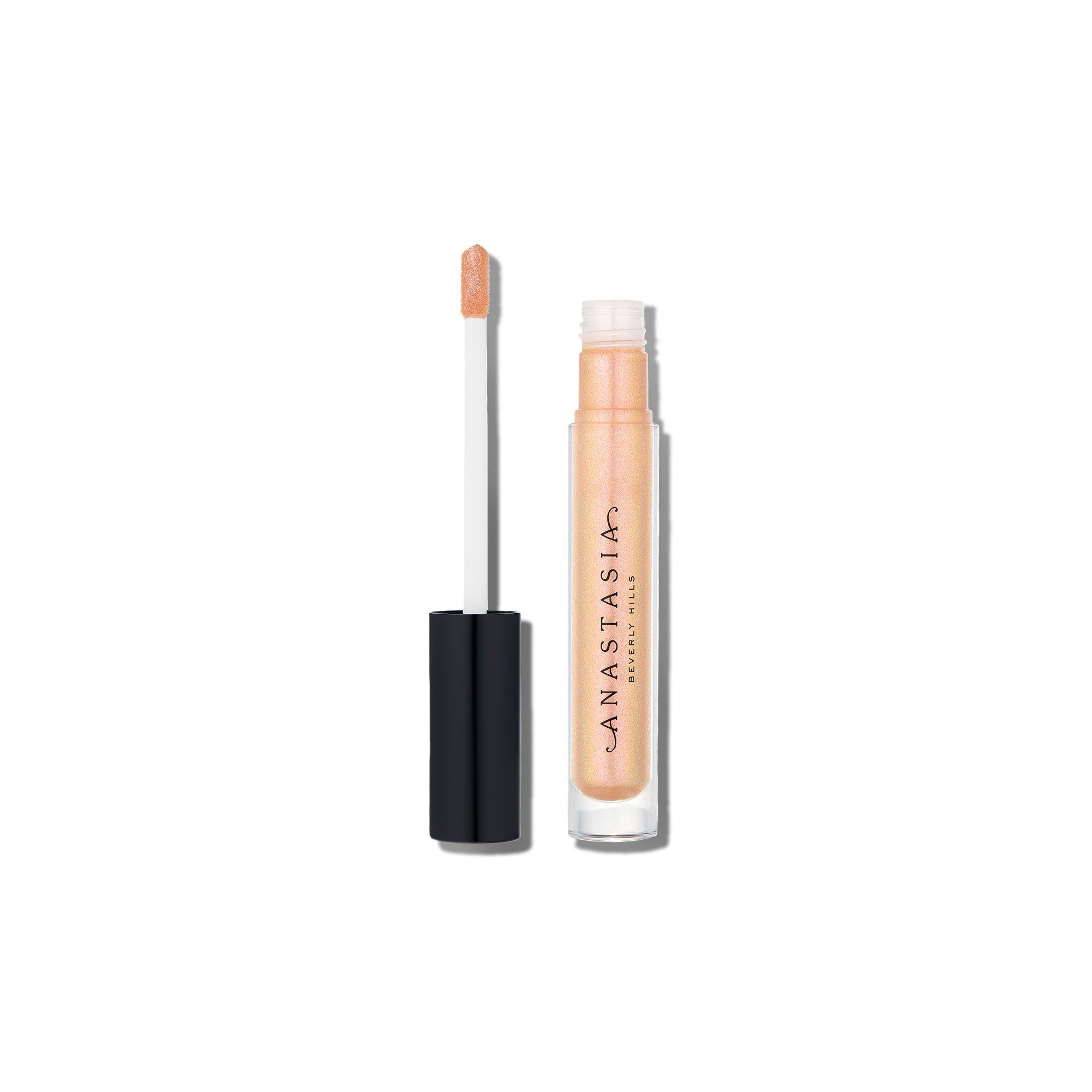 High Shine Lip Gloss | Lip Glosses | High shine lip gloss, Lip gloss, Brown lipstick