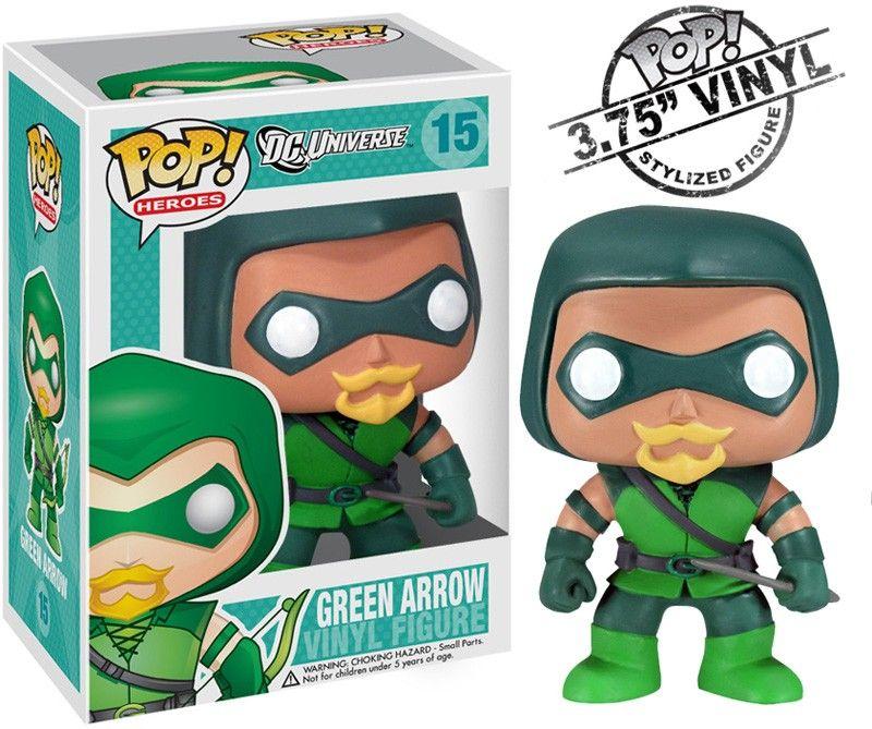 SPEEDY w//Bow and Arrow 9477 FUNKO POP TV ARROW
