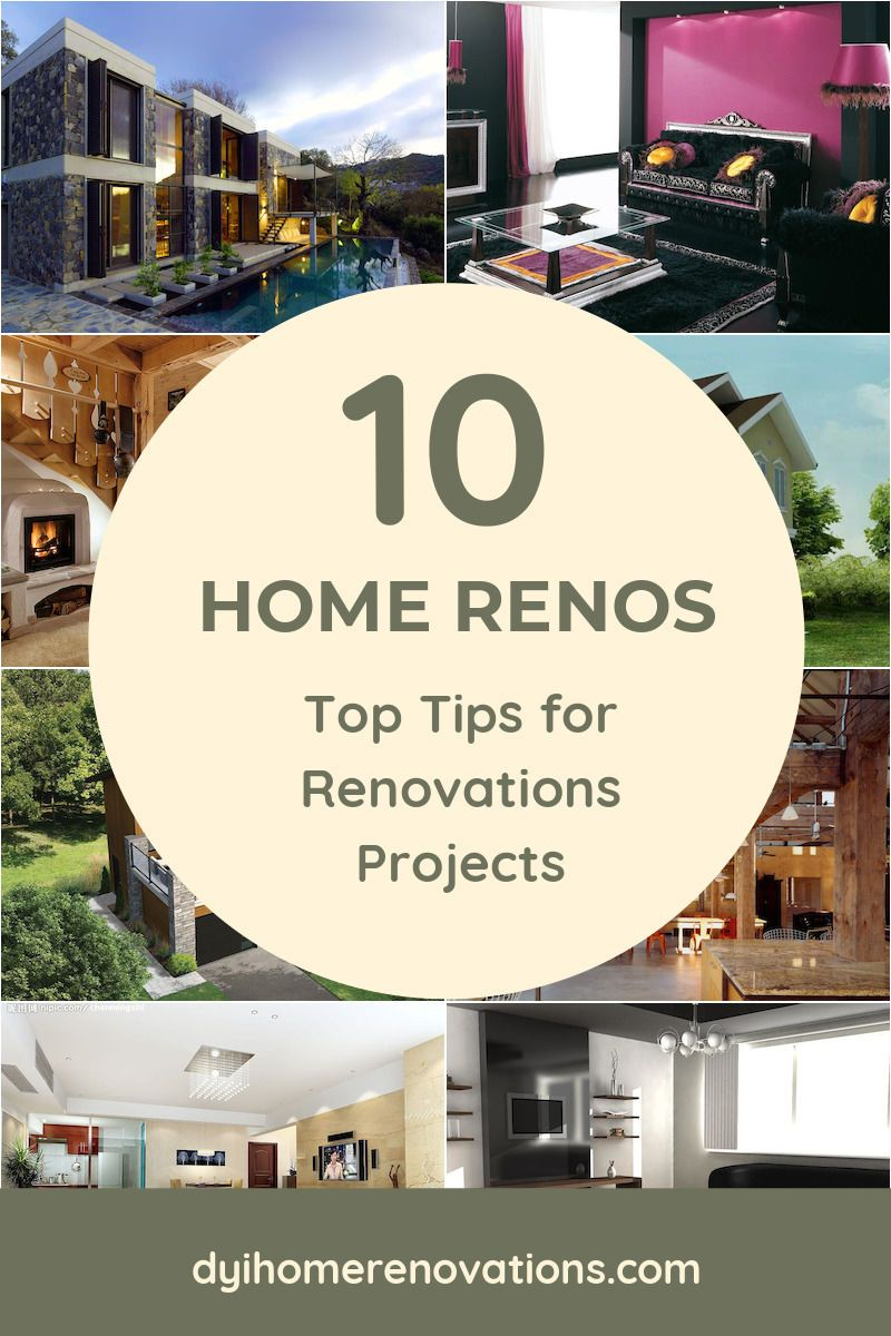 Saving money on home renovations also best renovation  budget images pinterest rh