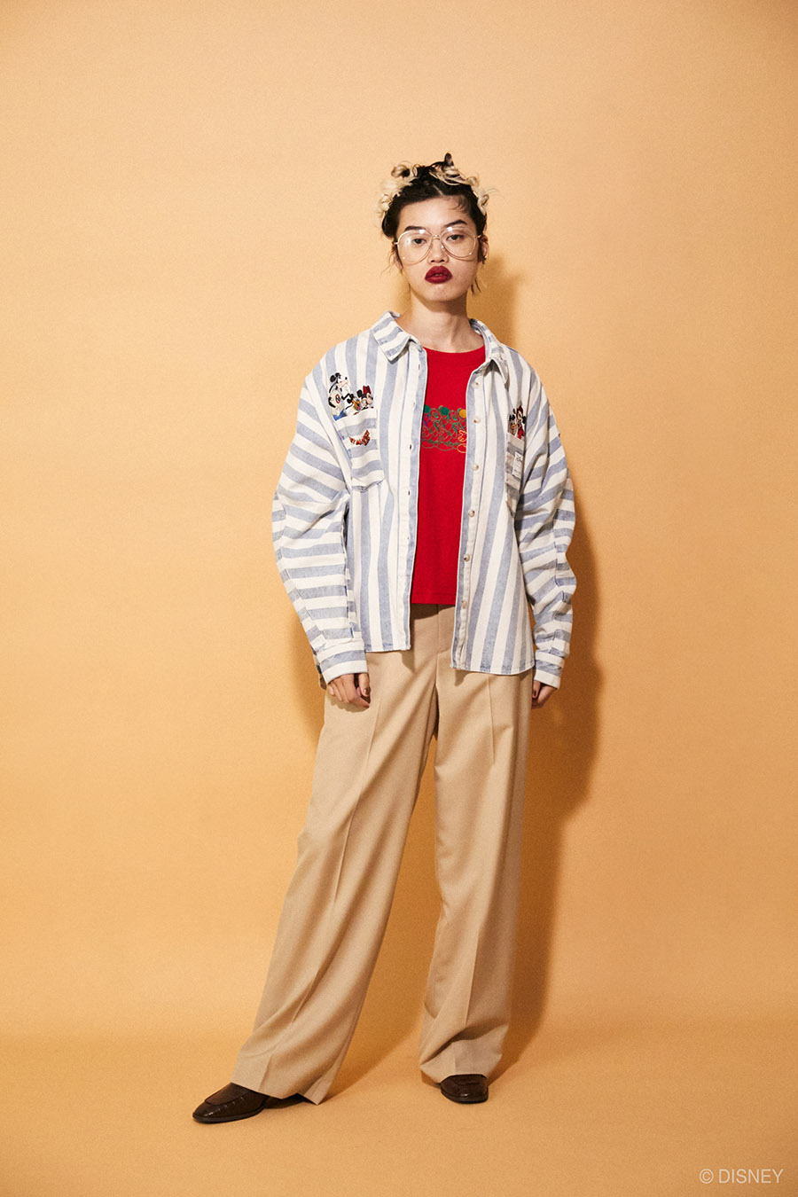 disney series created by moussy 14th collection moussy 蒸気船ウィリー アニメーション映画