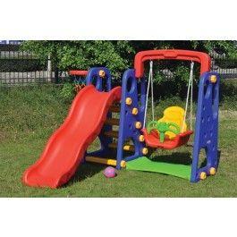 outdoor toddler swing