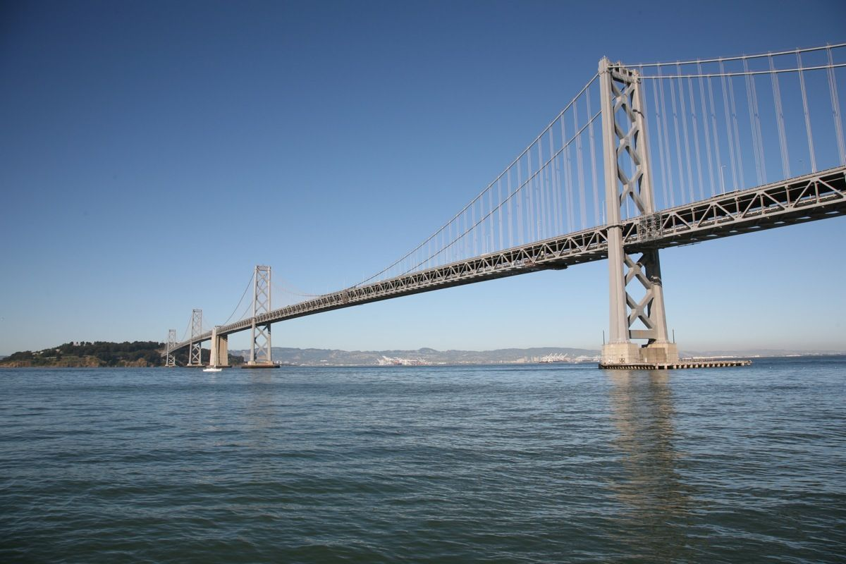Petition Calls for San Francisco–Oakland Bay Bridge To Be Named After Emperor Norton