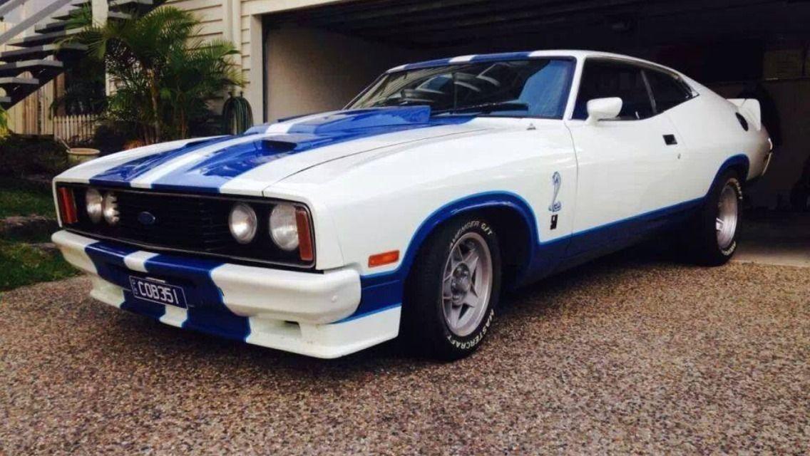 "classicmusclecarsx: ""bigboppa01: "" XC Cobra "" Classic Car Trader ..."