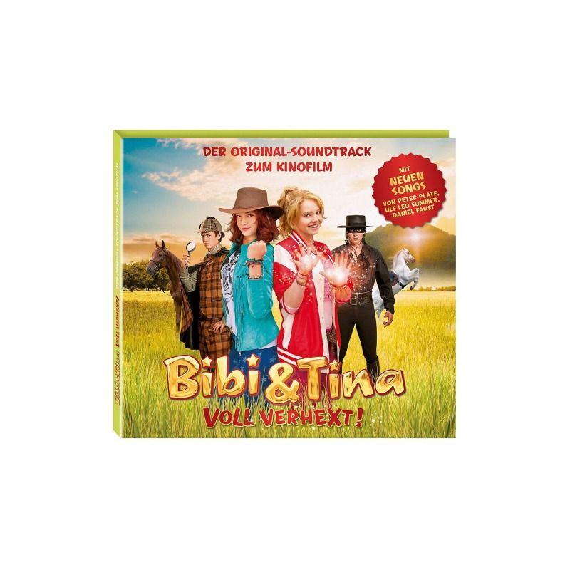 Günstig Online Entdecken Cd Bibi Tina 2 Original Soundtrack Zum