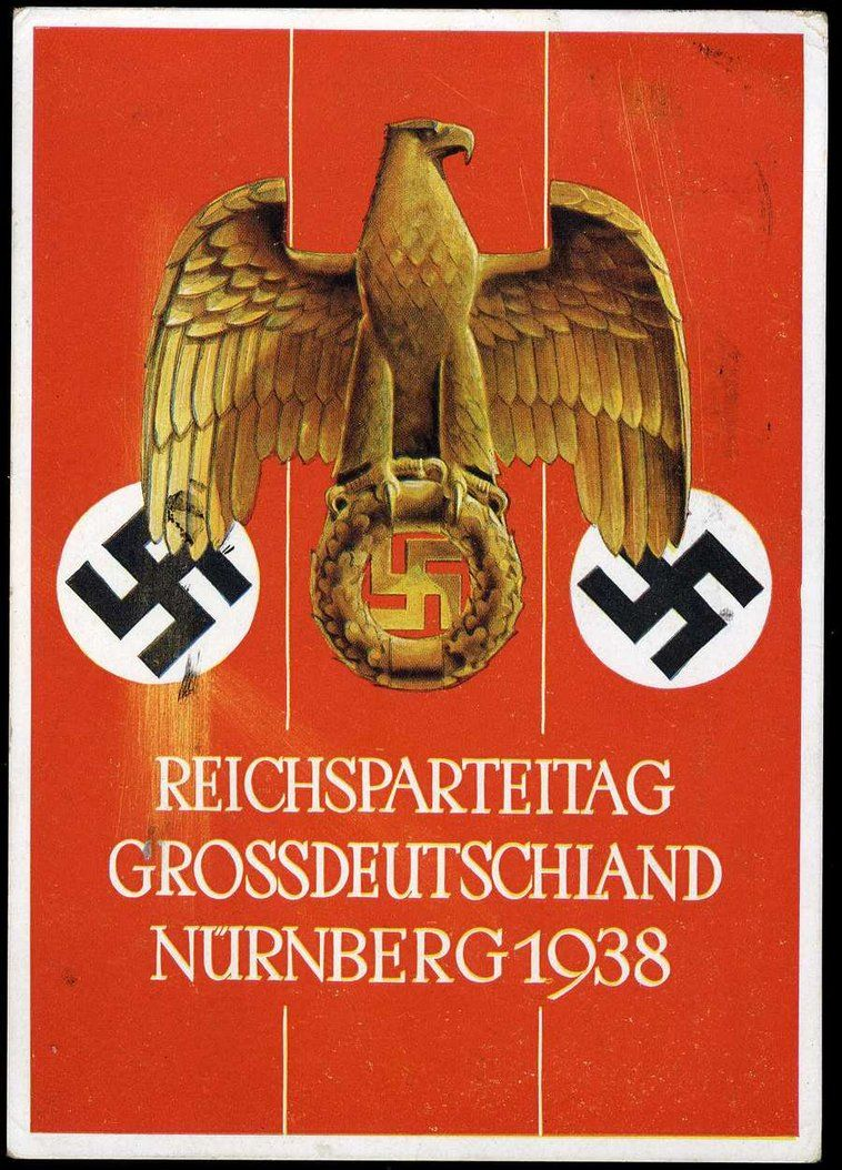 an overview of the propaganda by the nazi regime But was this true or did the nazi propaganda machine move into overdrive to persuade the nation and europe that she had achieved something that other european nations had not during the time of economic depression.