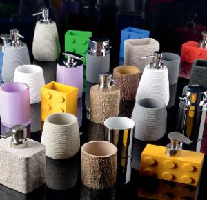 #Kit #accessoires #salledebain #technoconseilbaindouche