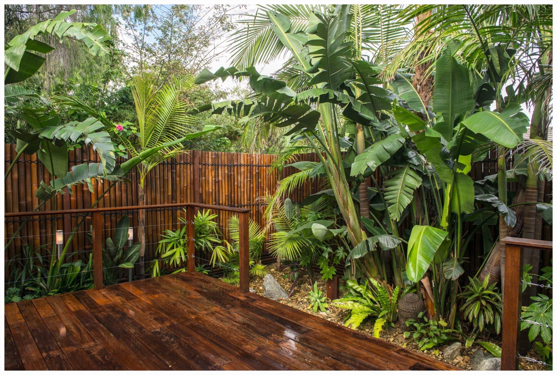 Bali Garden Design Inspirational Balinese Garden Ideas   balcony ...