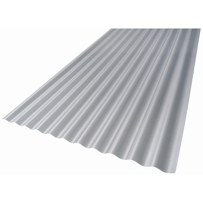 Suntuf 860 X 17mm X 7 2m Diffused Grey Solarsmart Corrugated Roof Sheet Corrugated Roofing Roofing Sheets Corrugated Metal Roof
