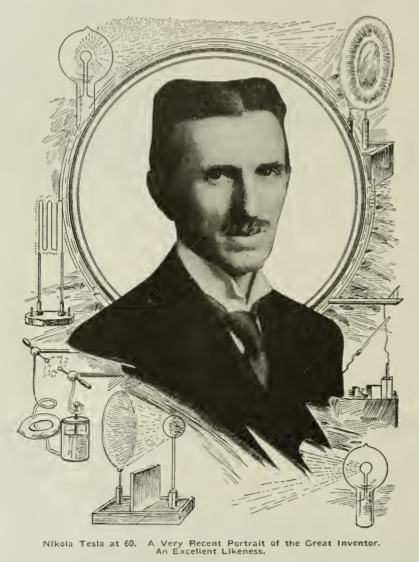 My Inventions By Nikola Tesla Iii My Later Endeavors The Discovery