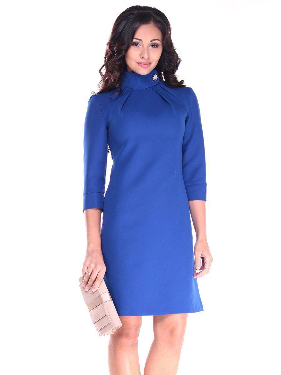 Adorewe stylewe mini dresses designer laura bettini royal blue