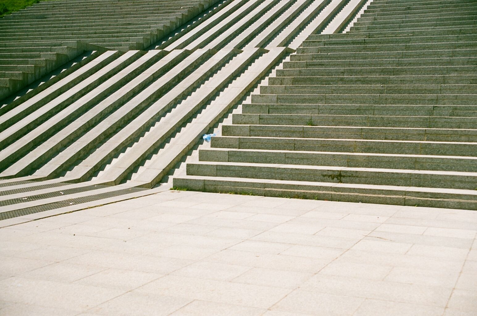 Paris / Film Photography / 55mm