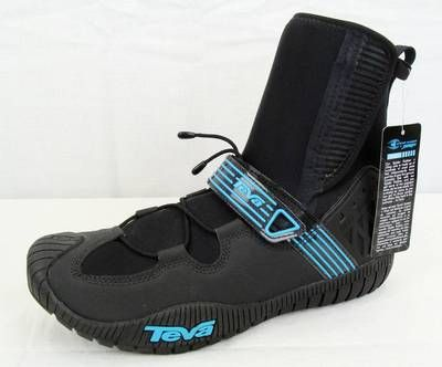 77732ce5bfb2a9 Teva Cherry Bomb 2 Kayak Surfing Diving Water Sports Boots Shoes Size 11