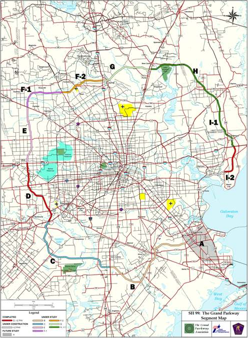 Pin by Center for Transportation Research Library on Texas