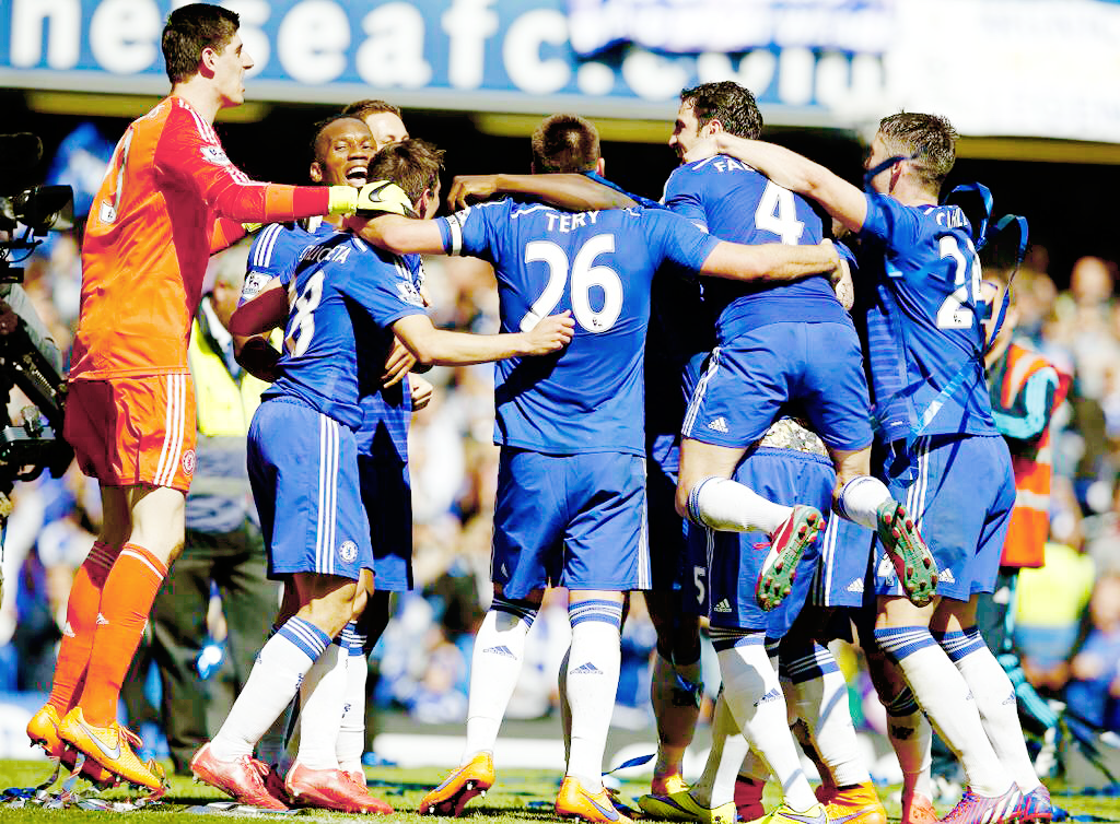 Pin on Football Passion Chelsea & the Wonderful Game and