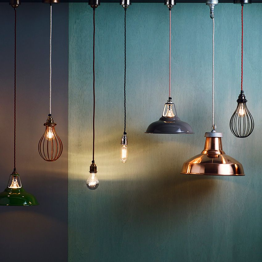 latest lighting. From Smart Tech To Daring Shapes, The Latest Lighting Designs Are Pushing Boundaries. E