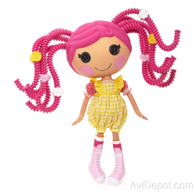 Ooooooooooooh 3 3 3 Lalaloopsy Kids Toy Organization Lalaloopsy Dolls