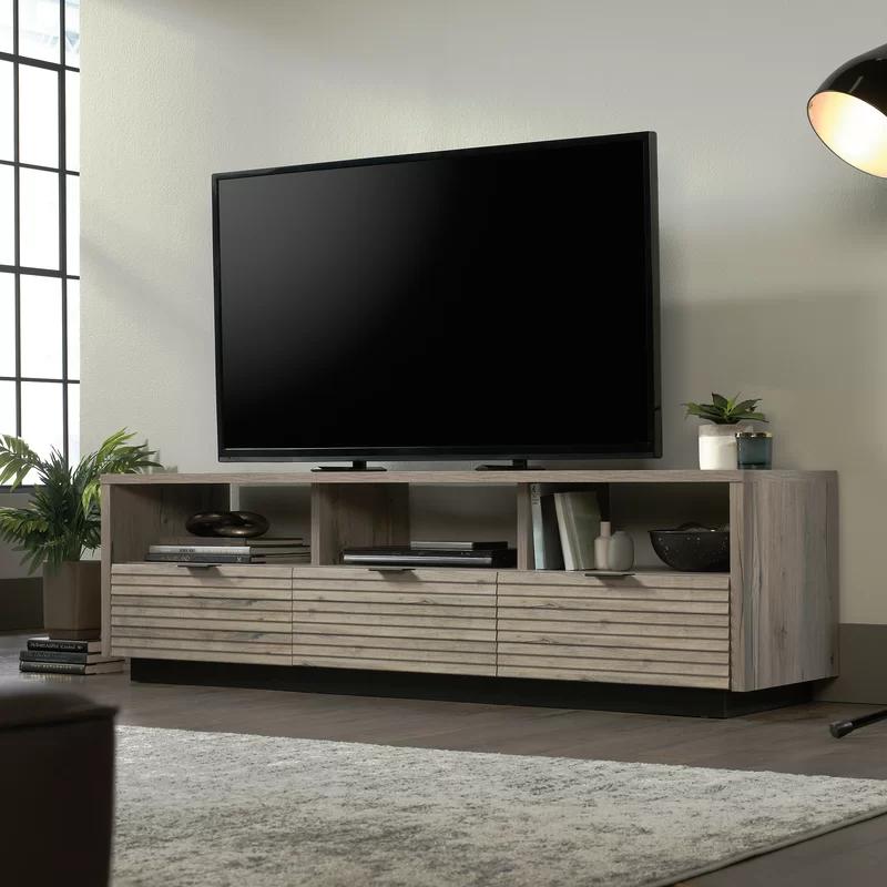 Posner Tv Stand For Tvs Up To 70 Tv Stand Modern Furniture Living Room Floating Tv Cabinet