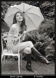 Jane leeves nude photos