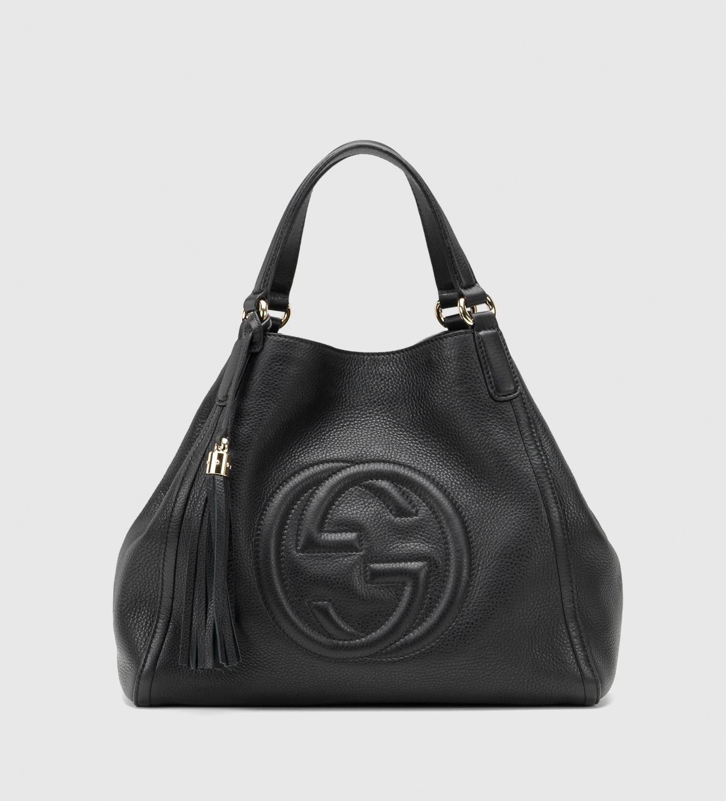 df7ba21000a Gucci - soho shoulder bag 282309A7M0G1000