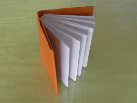 Photo of Origami Miniature Books – Fun With Paper Folding | Rainbow Cabin