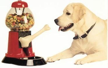 Yuppy Puppy Treat Machine Smart Dog Toys Dog Toys