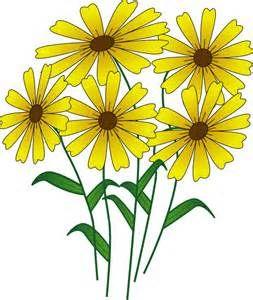Bing summer. Images clip art flowers