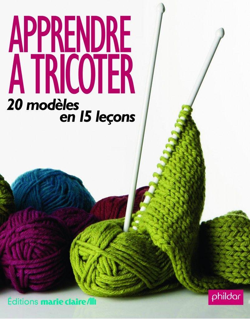 livre de tricotage gratuit
