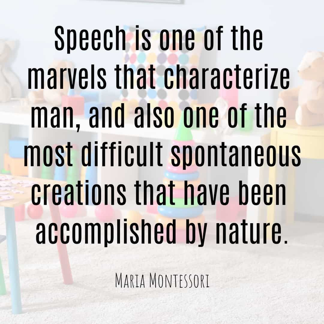30 Maria Montessori Quotes That Will Inspire Any Mama
