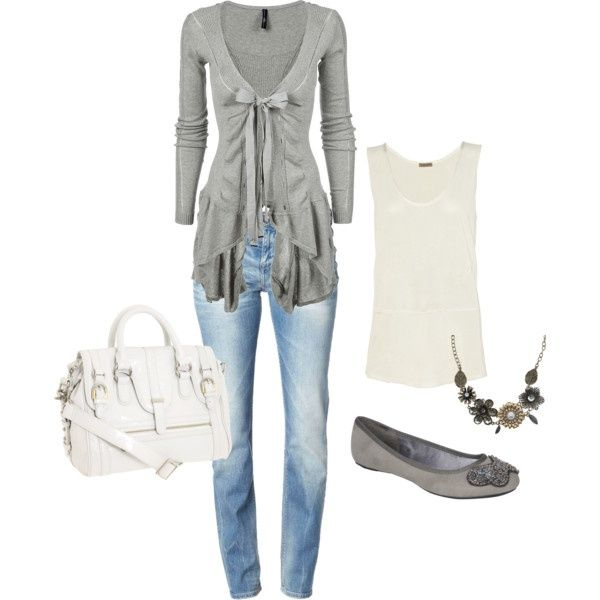 cute, created by jenifer604 on Polyvore