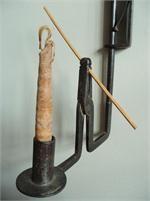 Loom Light From Sharon Platt Antiques