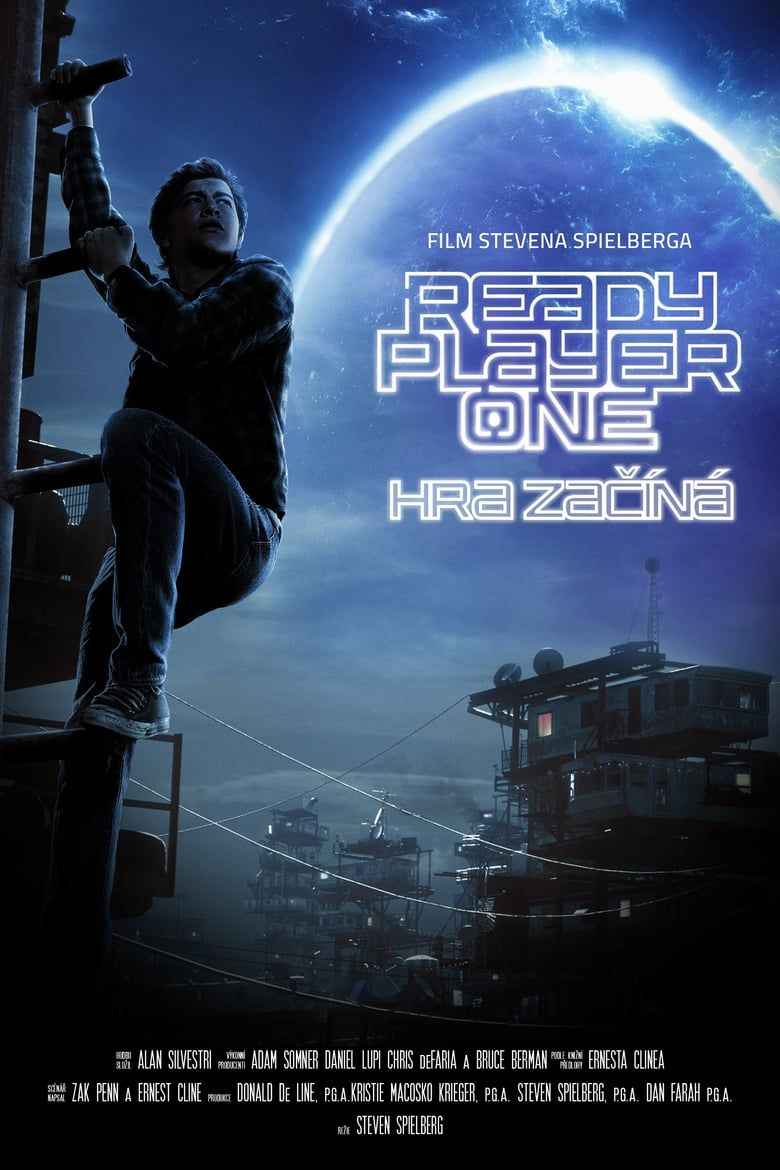 By Photo Congress || Ready Player One Movie Download In Hindi