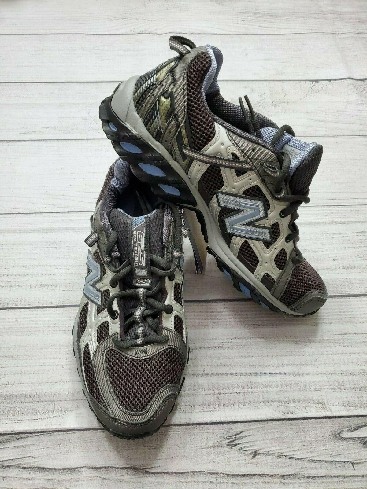 Terrain Trail Running Shoe Womens Size