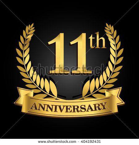 Yuyut Baskoro S Portfolio On Shutterstock Anniversary Logo Golden Anniversary 15 Year Anniversary