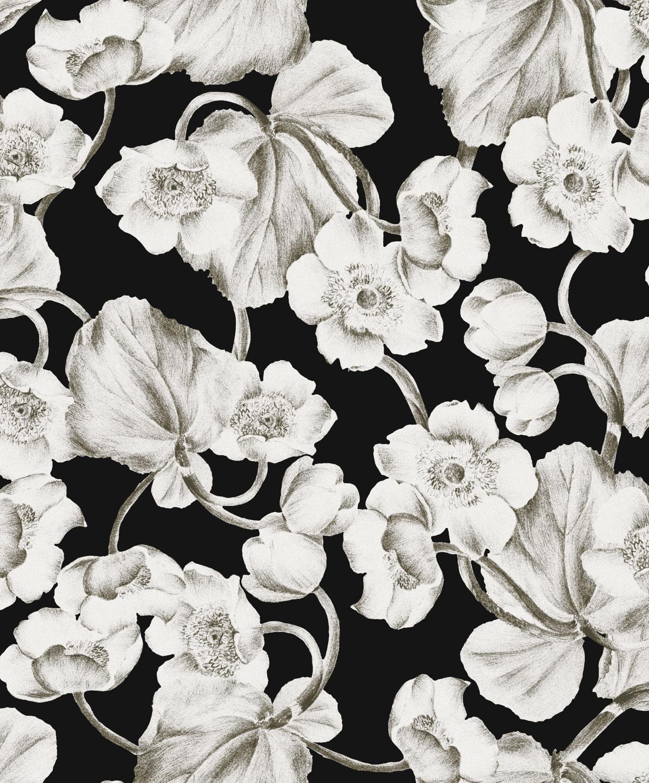 Pin On Wzory Tapety Roslinne I Kwiatowe