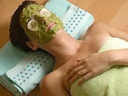 Hidrata tu piel y haz que luzca suave y tersa con una mascarilla de aguacate michoacano, además es rico en Vitamina E.