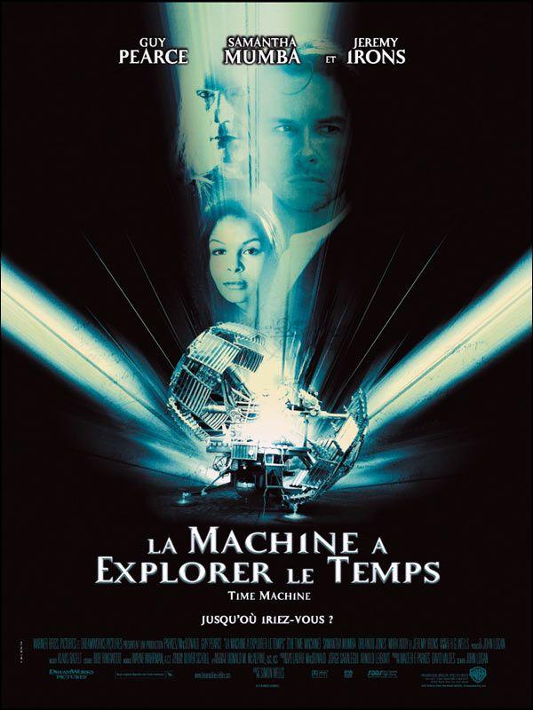 La machine a explorer le temps