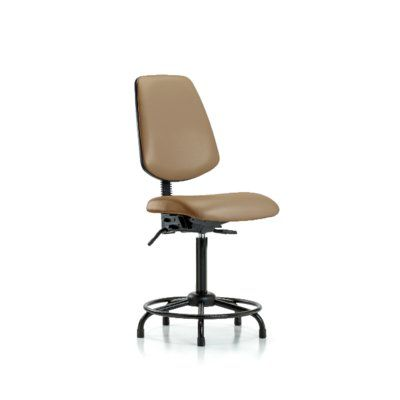 Symple Stuff Gavin Round Tube Base Ergonomic Office Chair Casters Glides Glides Tilt Function Not In Drafting Chair Ergonomic Office Chair Mesh Office Chair