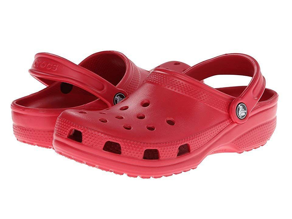 Crocs classic clog pepper clog shoes please note this