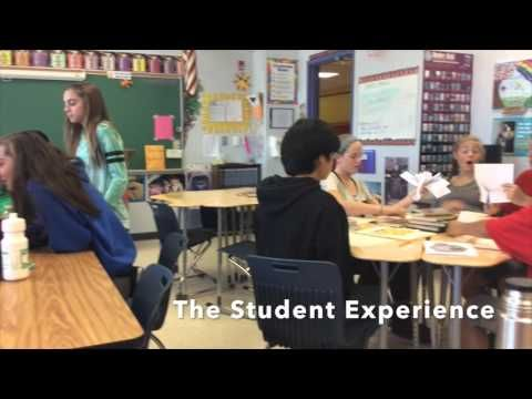 NCMS Ed Camp Period - YouTube