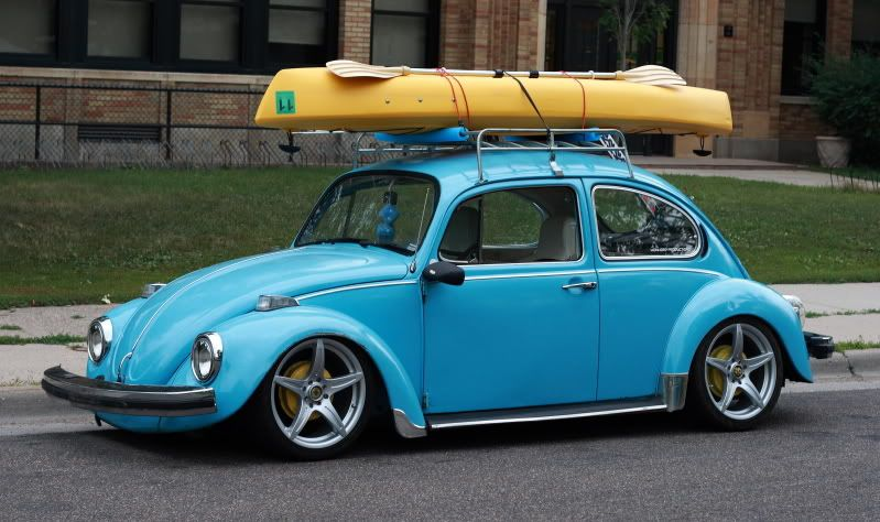 Reader S Rides View Topic Roof Racks On Bugs Roof Racks Roof Roof Rack