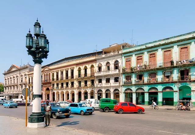 Jet To Cuba For A Luxury Trip With Abercrombie Kent Private
